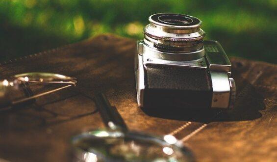 Jakie są cele fotografii?