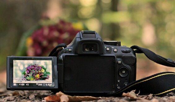 Charakterystyka dobrego fotografa