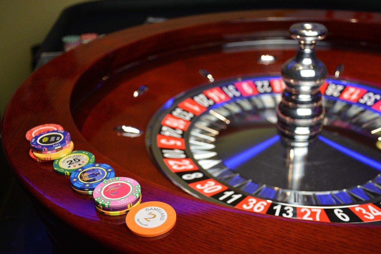 Fotografowanie kasyna – zakazane czy nie?